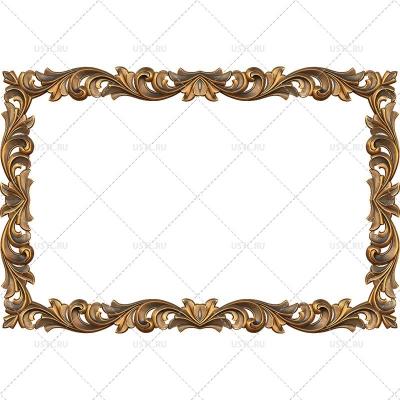 Рамы для зеркала